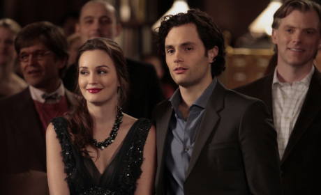 "Gossip Girl Photo Gallery: ""Despicable B"""