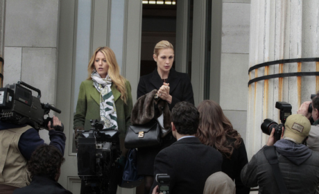 Gossip Girl Caption Contest 205