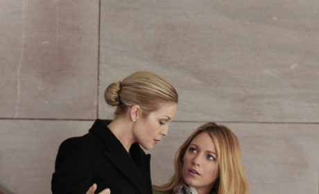Serena, Lily Pic
