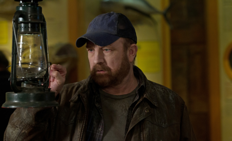 Supernatural Exclusive: Jim Beaver Previews Bobby's Return, Teaming Up with Castiel