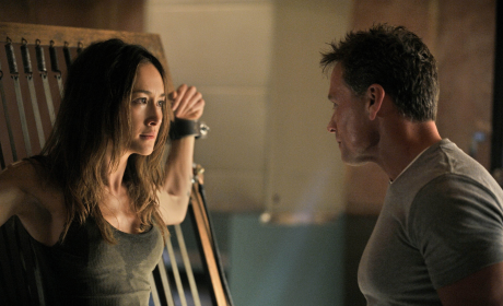 Nikita Photo Preview: The Brink of Death!