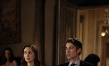 Blair and Nate Pic