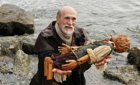 Tony Amendola as Geppetto