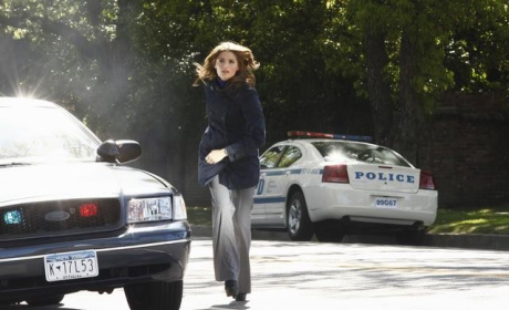 Beckett on the Run