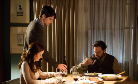 Grimm Review: Return to Sender