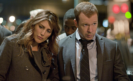 Blue Bloods Review: Damaged