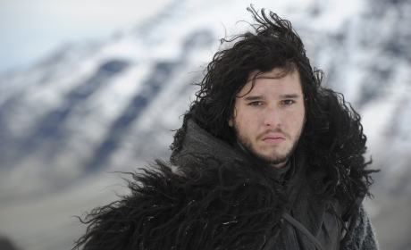 Jon Snow Pic