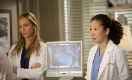 Grey's Anatomy Review: Looking Grim