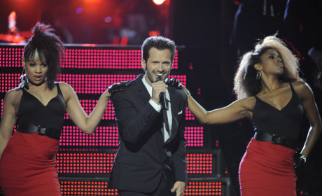 The Voice Semifinals Review: Xtina Marks Her Spot