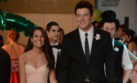 Glee Review: This Is How You Do It