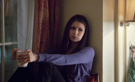 The Vampire Diaries Review: One Wrong Turn