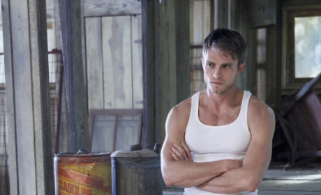 Wade in a Wife Beater
