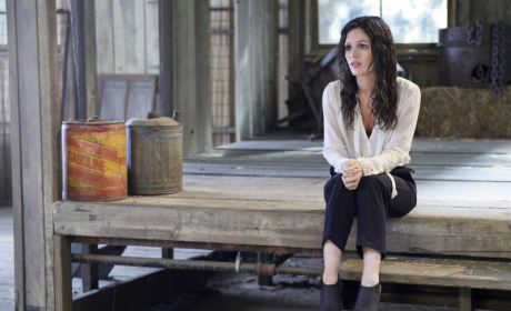 Hart of Dixie Season Finale Pic