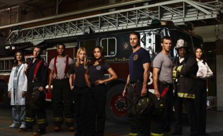 Chicago Fire Spinoff in the Works at NBC