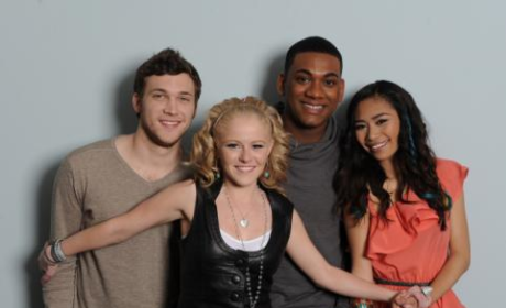TV Ratings Report: American Idol Slides, Wins