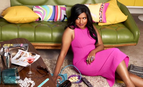 Fox Orders Full Seasons of The Mindy Project, Ben and Kate