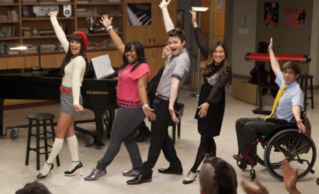 Glee Season 4 Promo: Who Stays? Who Goes?