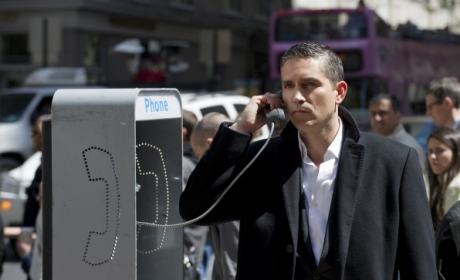 Person of Interest Season Finale Review: Catch Me If You Can