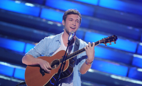 American Idol Review: Who Can It Be Now?