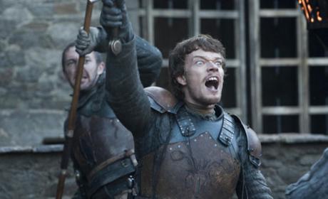 Game of Thrones Review: Dead Men Walking