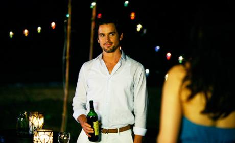 White Collar Season Premiere Pics: A Wanted Man
