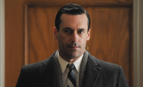Mad Men Review: Shocked Therapy