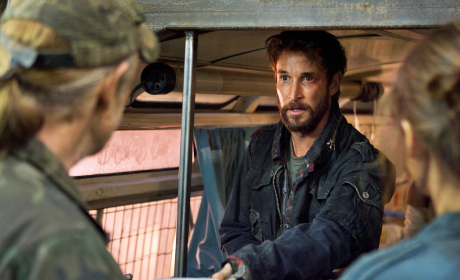 Falling Skies Season 2 Report Card: A-