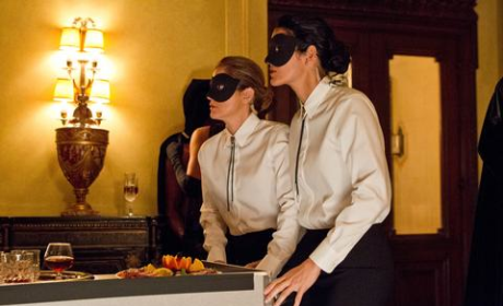 Rizzoli & Isles Review: The Kindness of Strangers