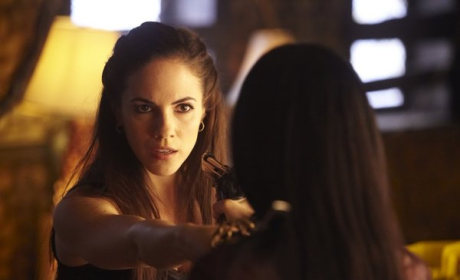 Lost Girl Review: Happy Birthday Bo