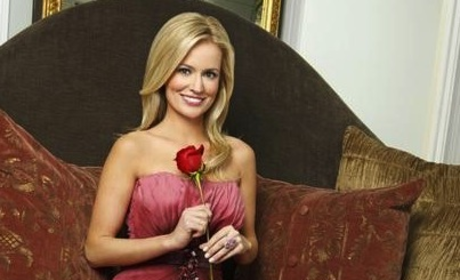 Emily The Bachelorette Photo