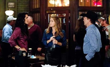 Rizzoli & Isles Review: How Much Can Jane Take?