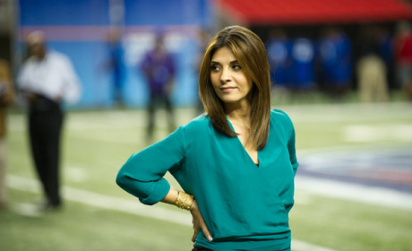 Necessary Roughness Review: Heartbreaking Reality