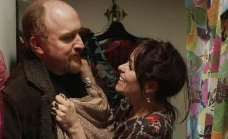 Louie Review: What Lies Beneath