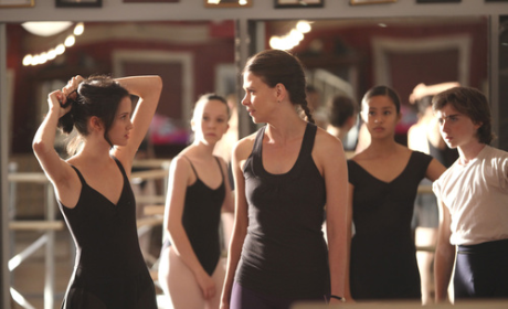 Bunheads Review: Why Can't We Be Friends?