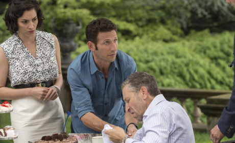 Royal Pains Review: Handle It