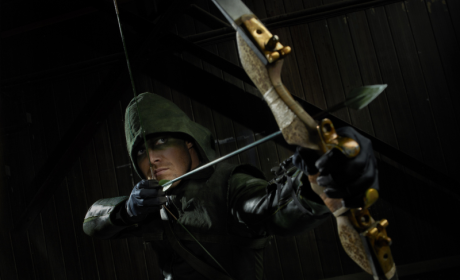 Arrow Season 1 Report Card: A-