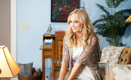 Candice Accola as Chloe Cunningham