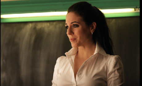 Lost Girl Review: Fae-infected Again