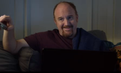 Louie Season 4 to Premiere in 2014
