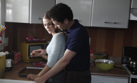 FX Orders 13 Episodes of The Americans, Welcomes Keri Russell Back to Television