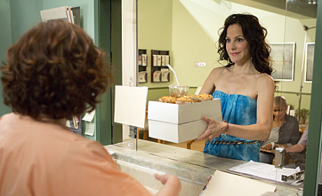 Weeds Review: First Days on the Job