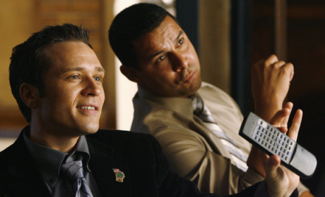 Castle Q&A: Seamus Dever on The Return of Jenny, Changes to Come