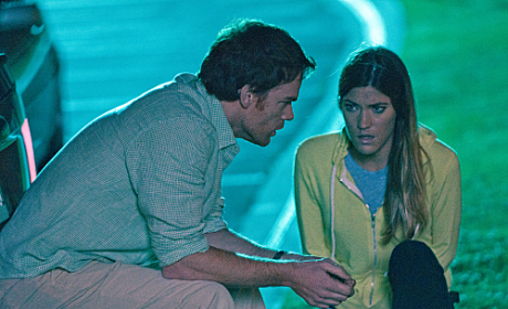 Dexter Review: A Stab at Rehab