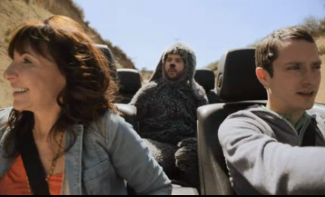 Wilfred Review: On the Road Again