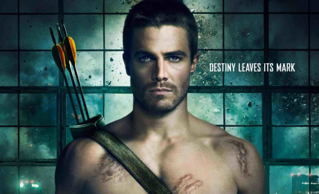 Arrow Season Preview: It's Gonna Be Me
