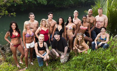 Survivor: Philippines Cast Includes Former Facts of Life Star, National League MVP