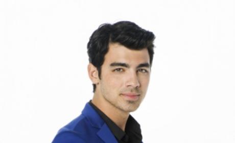 "Joe Jonas Tells TV Fanatic What is ""Next"""