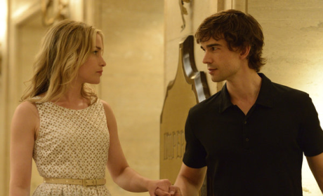 Covert Affairs Review: Unlucky in Lavender