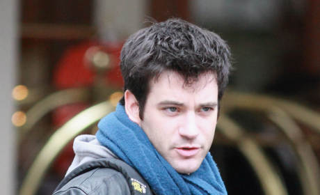 Colin Donnell Photo