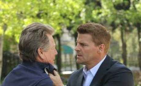 Bones Season Premiere Scoop: An Anonymous Tip?